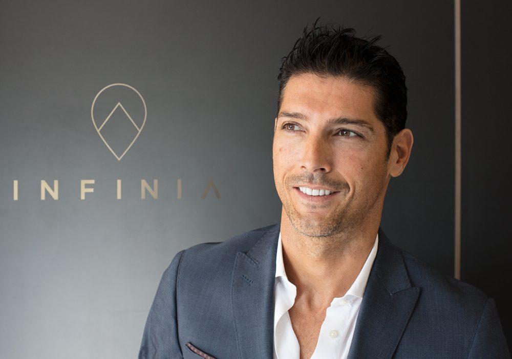 Entrevista a Fausto Fernández, Ceo & Founder de Infinia