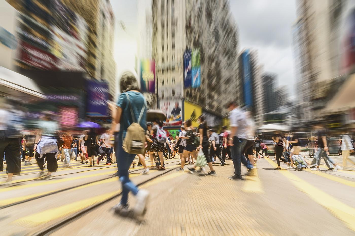 Infinia y JCdecaux presentan el informe de movilidad en  México – consecuencias OOH por Covid-19