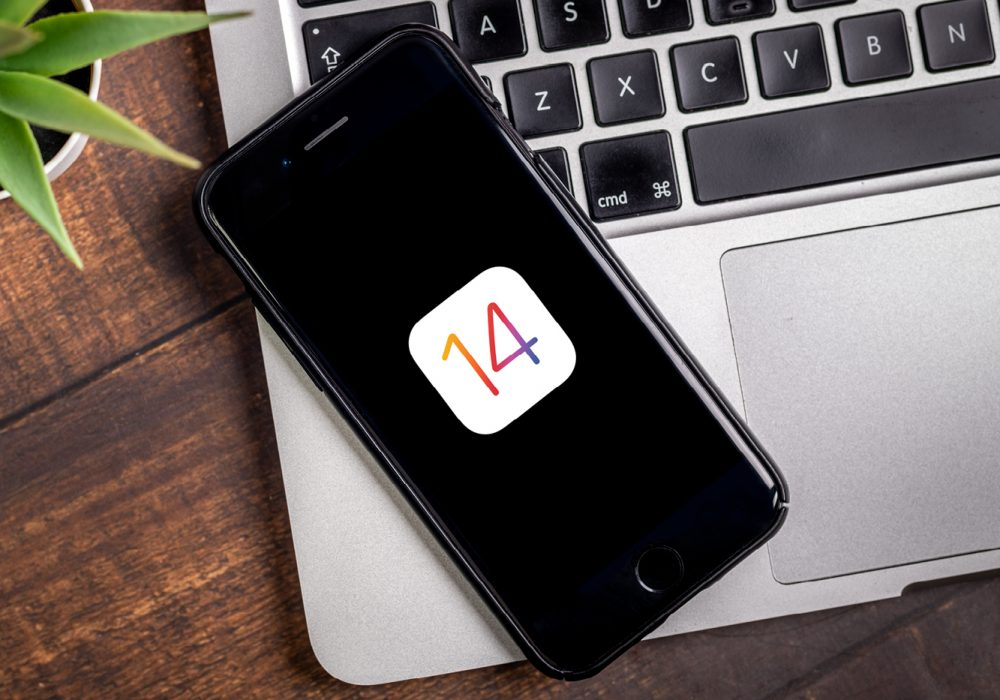 iOS 14 puts the digital advertising industry in jeopardy