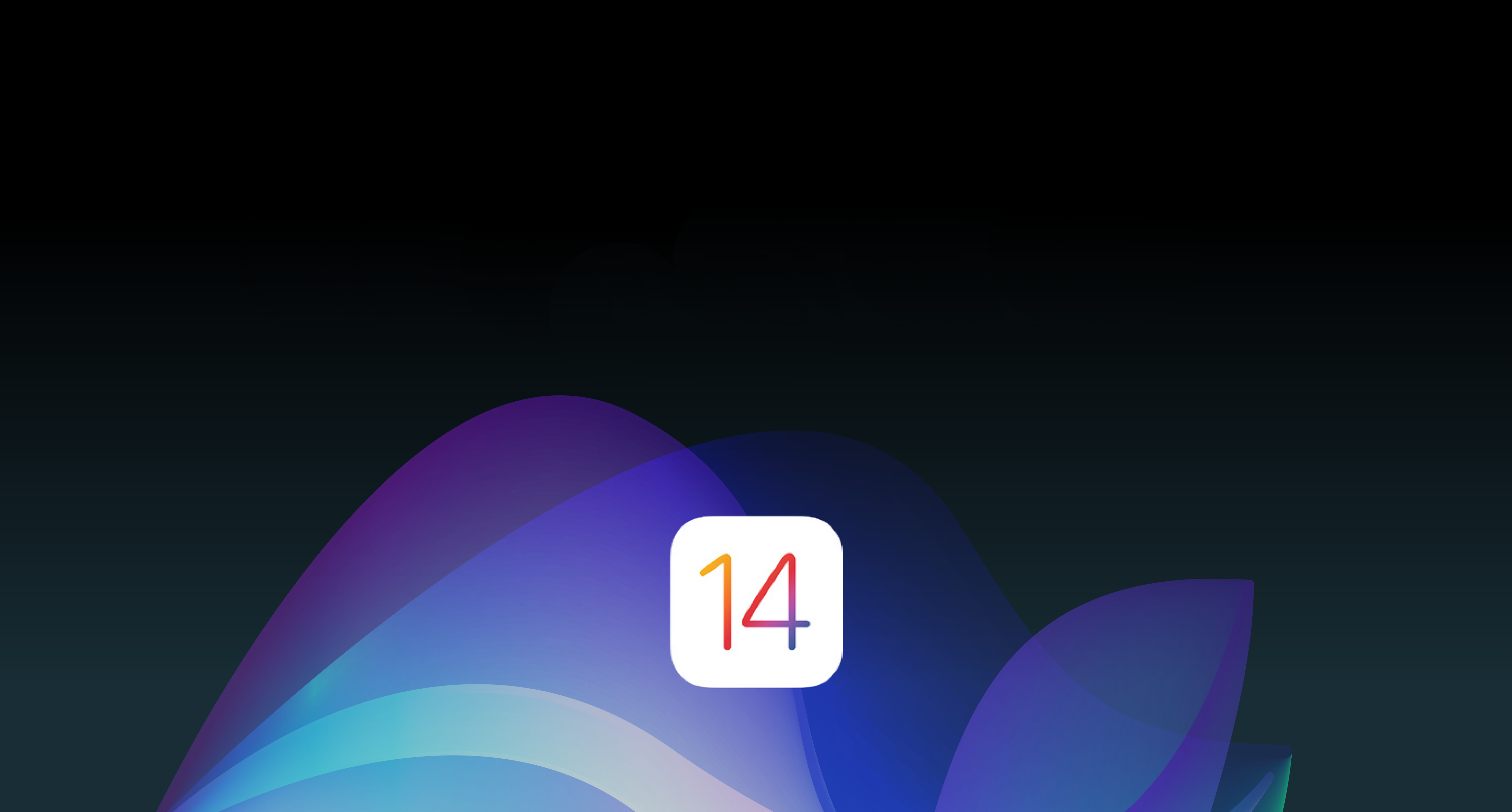 Infinia's solution to cope with iOS 14