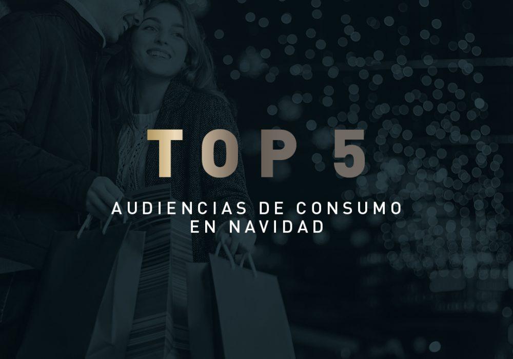 Conoce las audiencias de Infinia para esta Navidad 2020 – Top 5 audiencias para Navidad