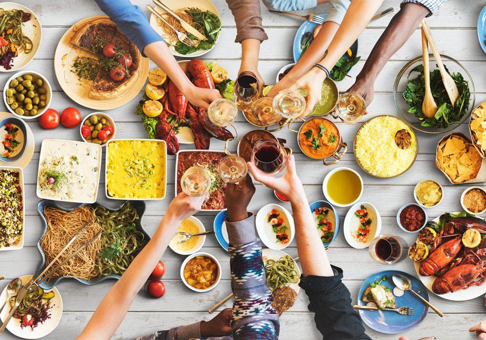 ¿Cómo encontramos al target perfecto para tus campañas de alimentación?