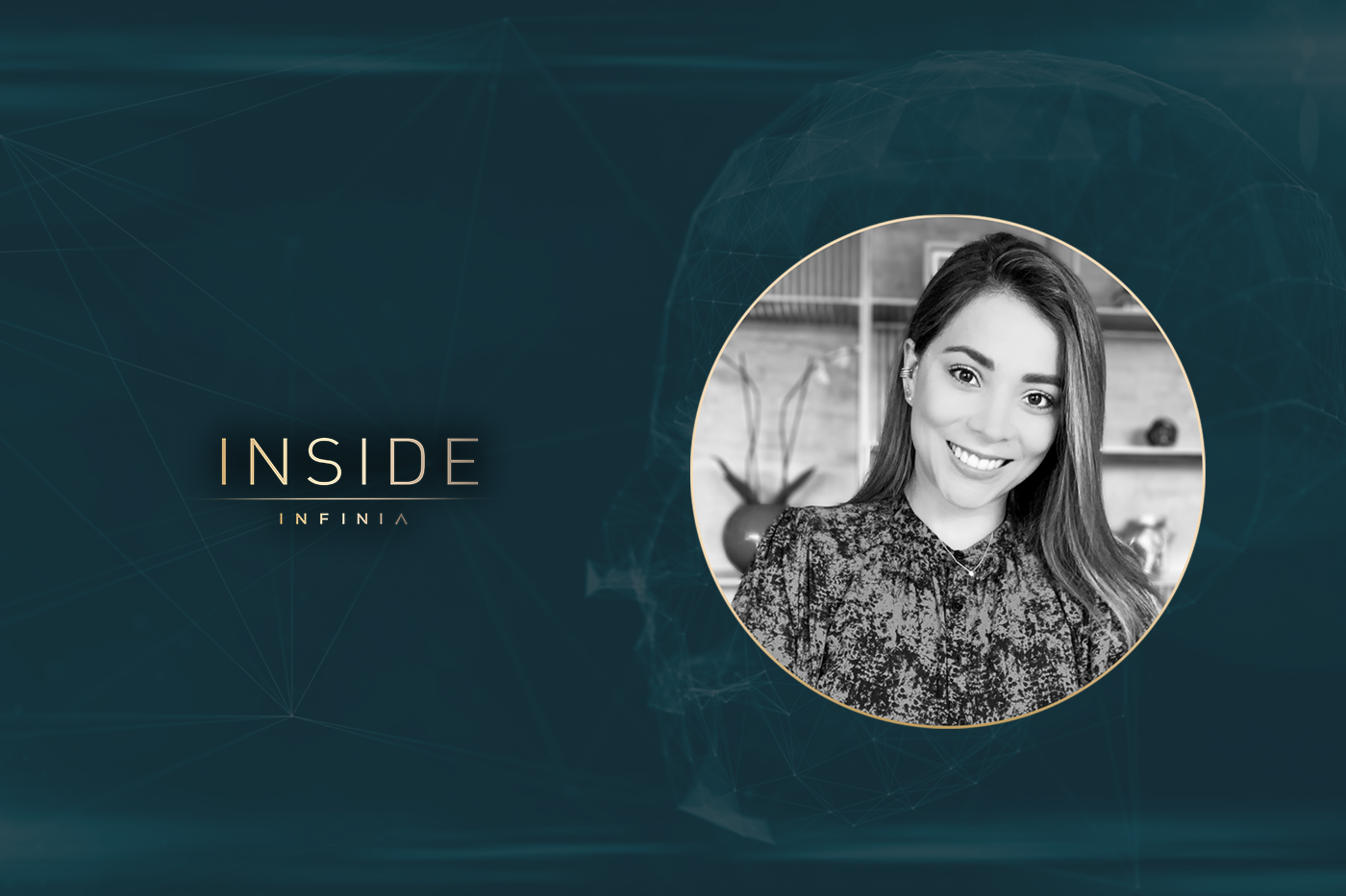 INSIDE INFINIA | Carolina Ospina, Country Manager Colombia